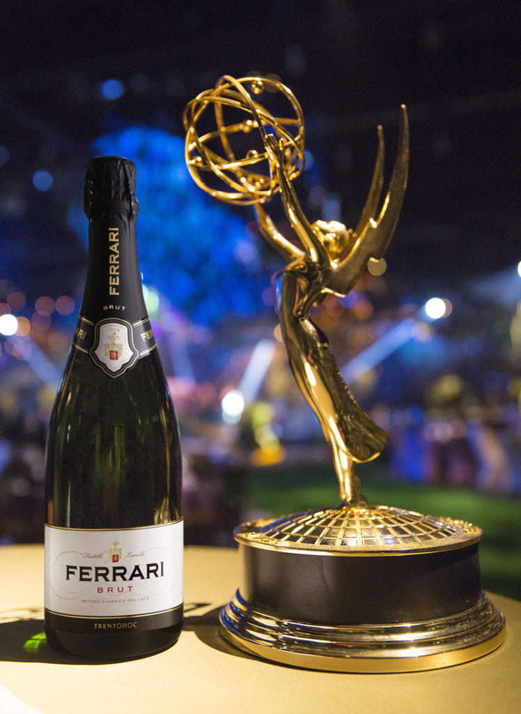 Sponsor Photography at the 2016 Creative Arts Emmy Awards