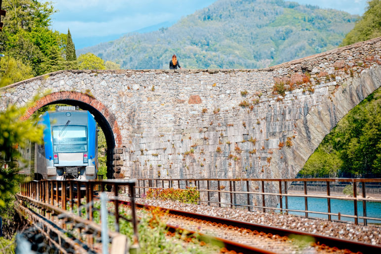 Things to know when travelling Italy by train